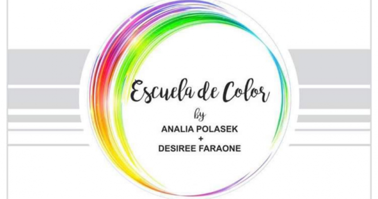 Escuela de color