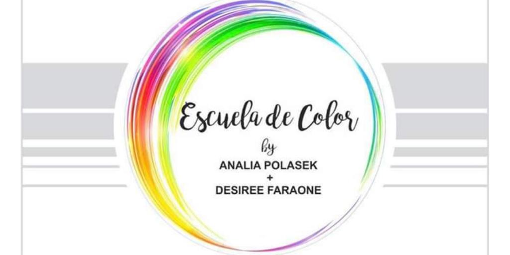 Escuela de color