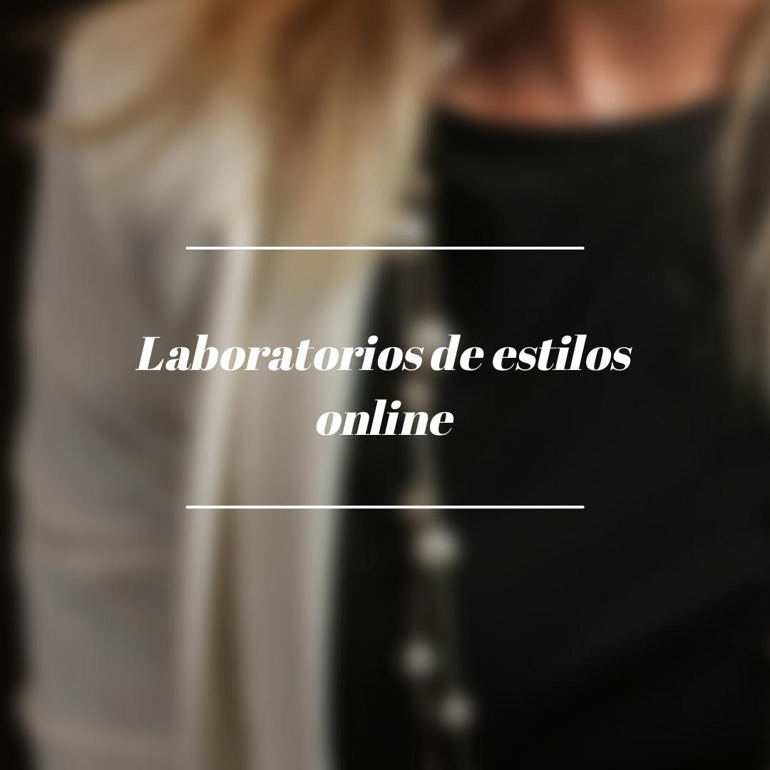 LABORATORIOS DE ESTILOS ONLINE